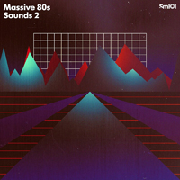 Massive 80s Sounds 2 product image
