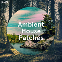 Ambient House Patches product image