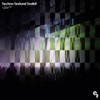 Techno Textural Toolkit product image