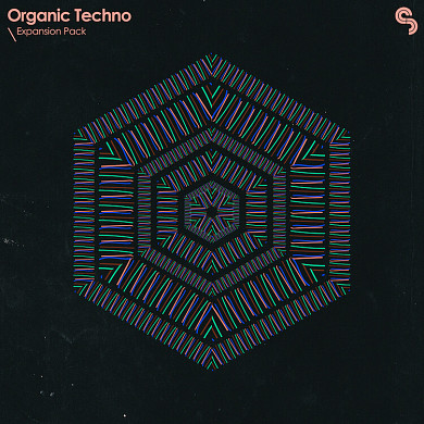 Expansion Pack: Organic Techno product image