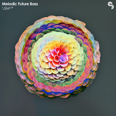 Melodic Future Bass product image