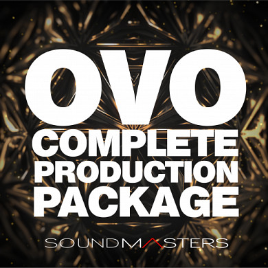 OVO Complete Production Package product image