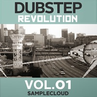 Dubstep Revolution Vol.1 product image