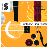 Funk and Soul Guitar product image