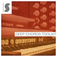 Deep Chords Toolkit House Loops