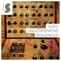 VCS3: Uncooperative Sequences product image