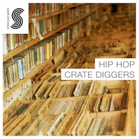 Hip Hop Crate Diggers product image