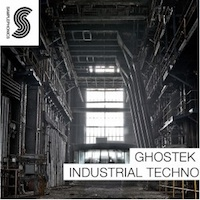 Ghostek Industrial Techno product image