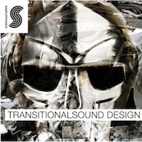 Ivo Ivanov: Transitional Sound Design product image