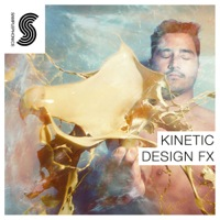 Kinetic Design FX product image
