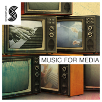 Music For Media product image