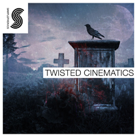 Twisted Cinematics product image
