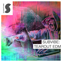 Subvibe: Tearout EDM product image