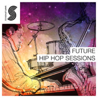 Future Hip Hop Sessions product image