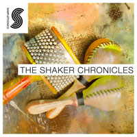 The Shaker Chronicles product image