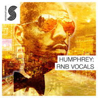 Humphrey: RnB Vocals product image