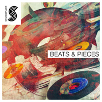 Beats & Pieces product image