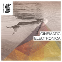 Cinematic Electronica product image