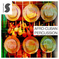 Afro-Cuban Percussion product image
