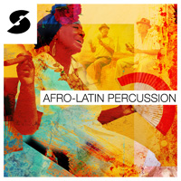 Afro Latin Percussion product image