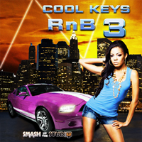 Cool Keys RnB 3 product image
