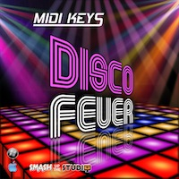 MIDI Keys: Disco Fever product image