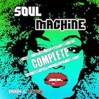 Soul Machine: Complete Edition product image