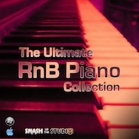 Ultimate RnB Piano Collection product image