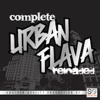 Complete Urban Flava Reloaded product image