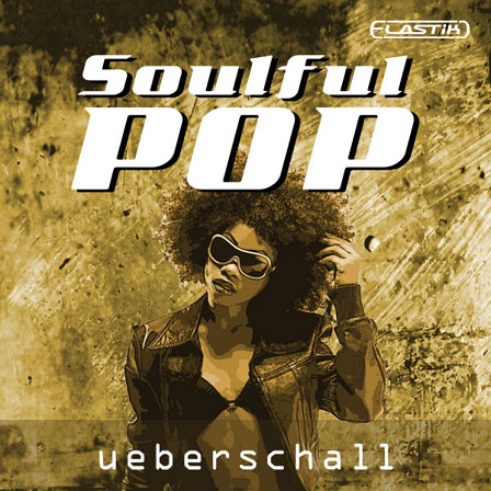 Soulful Pop product image