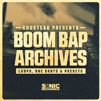 Boom Bap Archives product image