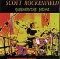 Scott Rockenfield Queensryche Drums product image