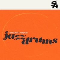 Straight Ahead Jazz Drums product image