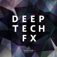 Deep Tech FX product image