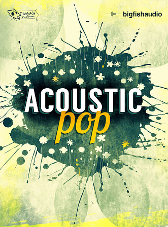 Acoustic Pop Pop Loops