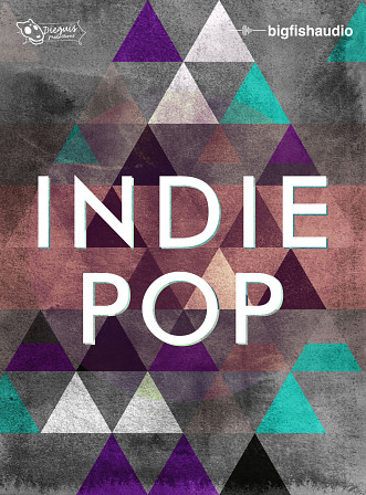 Indie Pop Pop Loops