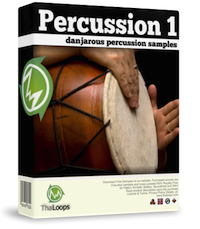 Danjarous Percussion product image