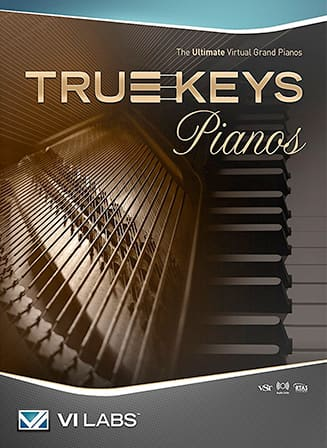 True Keys Piano/Keyboards Instrument