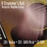 Strummer's Ball, A - Acoustic Rhythm Guitar product image