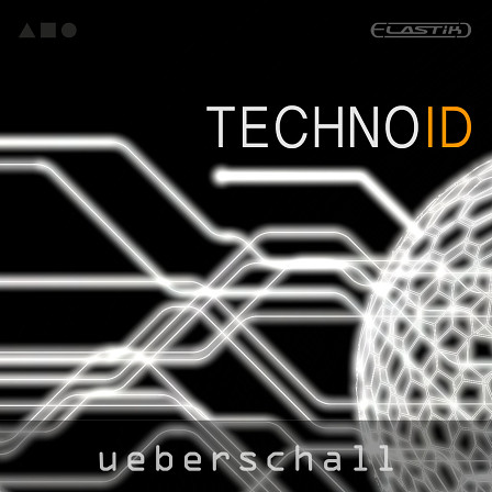 Techno ID product image