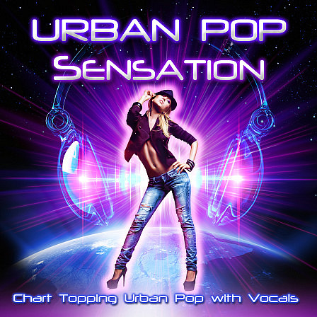 Urban Pop Sensation product image