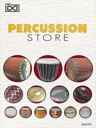 Percussion Store product image