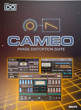 Cameo product image