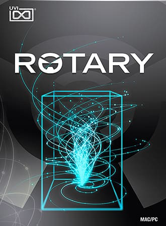 Rotary product image