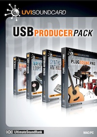 USB Producer Pack product image