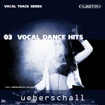 Vocal Dance Hits product image