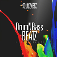 Drum N Bass Beatz product image