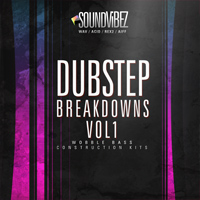 Dubstep Breakdowns Vol.1 product image