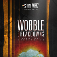 Wobble Breakdowns product image