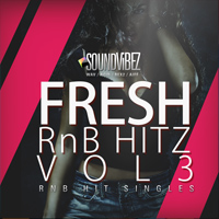 Fresh RnB Hitz Vol.3 product image